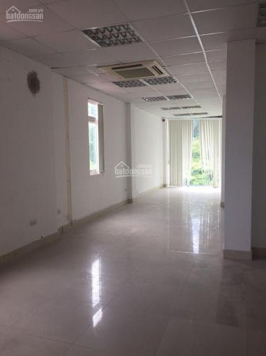Cho thuê nhà mặt phố Sơn Tây, DT 107m2 x 5 tầng, MT 3m, giá 49 triệu/tháng ảnh 0