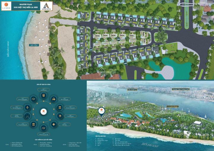 Cơ hội đầu tư sinh lời cao không thể bỏ qua - Tuyệt tác bất động sản biển - khu biệt thự Mỹ Cảnh ảnh 0