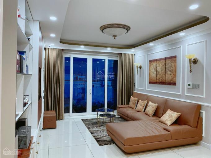 Bán căn hộ Copac Square, Q4, 127m2, 3PN, giá 3.6tỷ, giá thật, căn hộ có ban công, LH 0902663022 ảnh 0