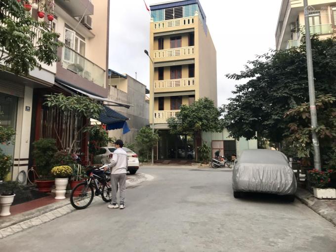 Bán lô đất ngay gần vườn hoa siêu đẹp DT 50m2 tại tái định cư Xi Măng chợ Hoa quả phường Sở Dầu ảnh 0