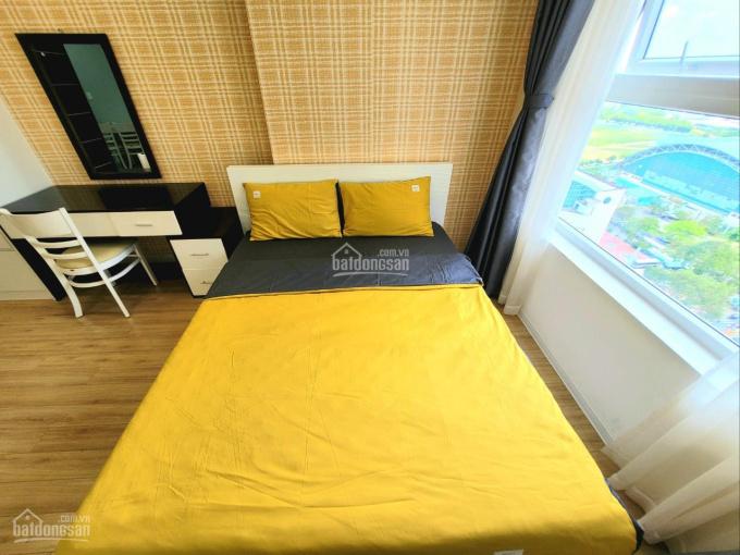 Cho thuê căn hộ Xi Grand Court, Q10, DT 50m2, 1PN, full NT. (Có ban công) giá từ: 10.5tr/th ảnh 0