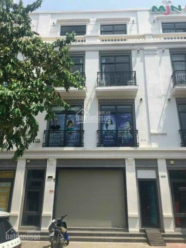 Bán shophouse Vincom Xuân Khánh Cần Thơ vị trí: Từ ngoài vào căn thứ 4 ngang thiệp cưới Song Hỷ ảnh 0