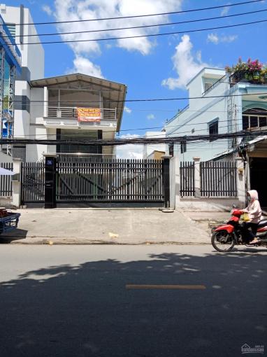 Cho thuê tòa nhà mặt tiền Lã Xuân Oai, Quận 9 ảnh 0