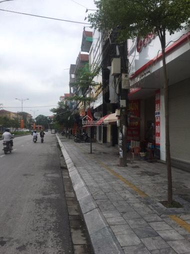 Gia đình cần bán gấp trong tuần nhà mặt phố kinh doanh Đinh Tiên Hoàng, trung tâm TP Ninh Bình ảnh 0