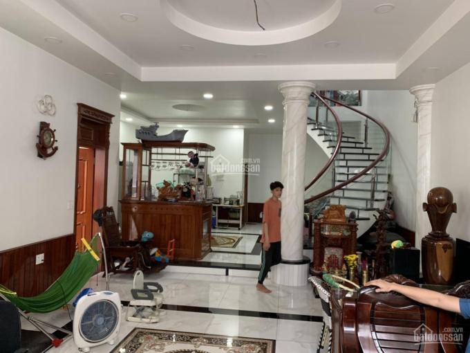 Bán hẻm 687 Tân Sơn, DT 8x19m, 3 tầng, nhà đẹp, giá 12 tỷ 5 ảnh 0