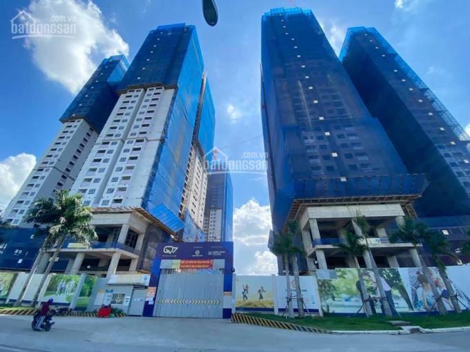 Thu hồi vốn ra gấp CH Q7 Saigon Riverside LK Phú Mỹ Hưng 2PN 54m2 1.8 tỷ bao thuế LH: 0906360234 ảnh 0