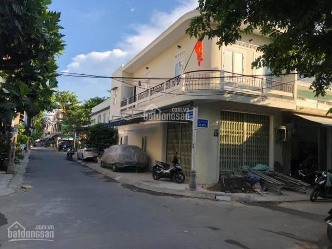 Bán lô góc 2 mặt tiền An Mỹ 5 với Nguyễn Bỉnh Khiêm, Sơn Trà sau lưng Mường Thanh, gần chợ Hà Thân ảnh 0
