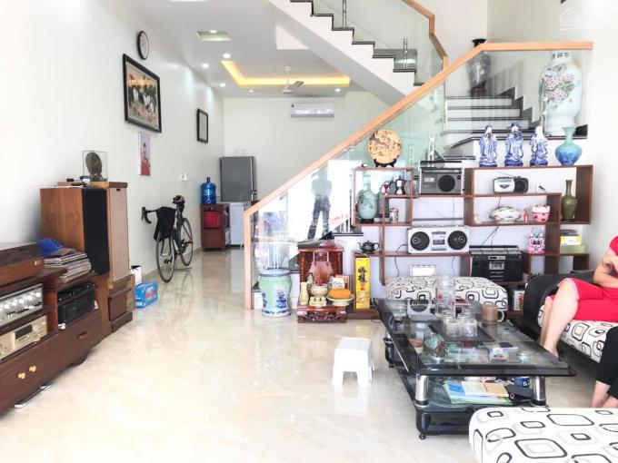 Bán nhà 3 tầng 63m2 ngay UBND quận Hồng Bàng giá 4,85 tỷ ảnh 0