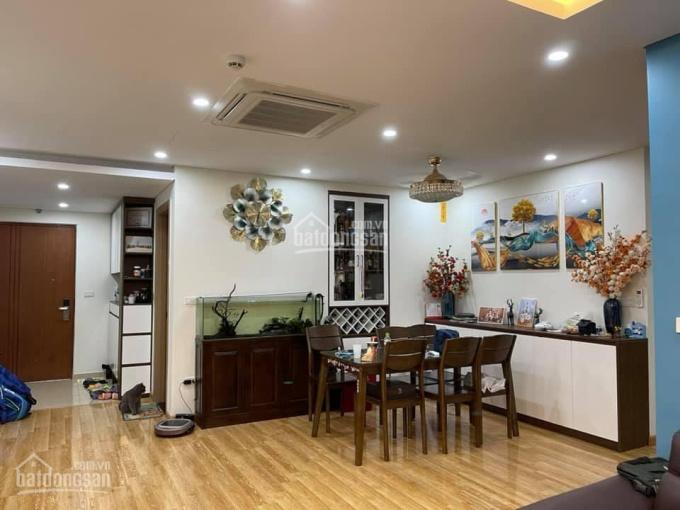 Chính chủ cần bán lại căn hộ 123m2 - 3PN tòa B - Thống Nhất Complex, 82 Nguyễn Tuân lh 0961831230 ảnh 0