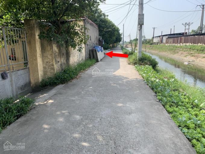 Cần bán 356m2 đất phố Keo - Kim Sơn - Gia Lâm - Hà Nội ảnh 0