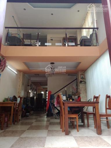 Bán gấp nhà HXH, Phan Văn Trị, P. 7, Q. Gò Vấp, 120m2, 8.5 tỷ ảnh 0