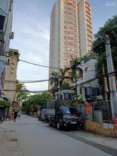 Bán nhà mặt phố Mễ Trì Thượng, Nam Từ Liêm 6 tầng * 31m2 - giá nhỉnh 6 tỷ - kinh doanh tốt ảnh 0