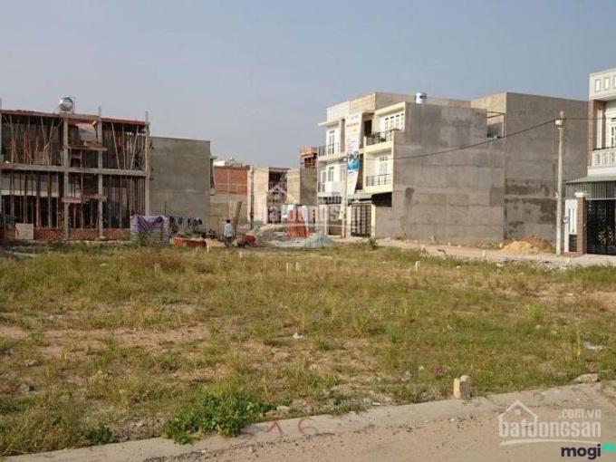 Bán đất thổ cư hẻm Đặng Thúc Vịnh, xã Thới Tam Thôn, huyện Hóc Môn, liên hệ: 0776.835.843 ảnh 0