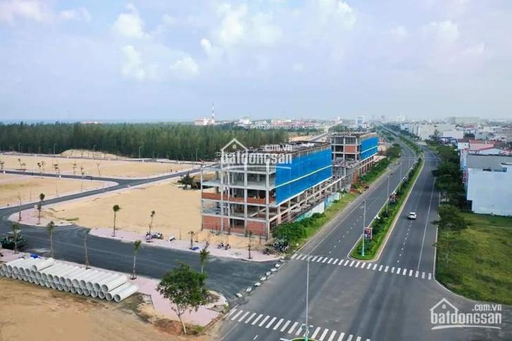 Vị trí vàng để đầu tư sinh lời, quỹ đất đẹp và hot nhất thành phố Tuy Hòa hiện nay ảnh 0
