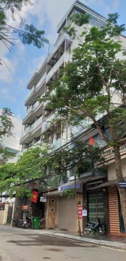 Bán nhà mặt phố Trịnh Công Sơn, 85m2, MT 7m, giá 33.8 tỷ, view hồ, ô tô, kinh doanh ảnh 0