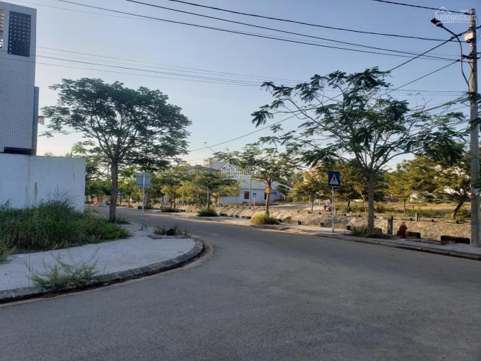 Bán nhanh 2 lô góc (2MT) KQH Bàu Vá, P. Thủy Xuân - view kênh - đất đẹp an cư ảnh 0
