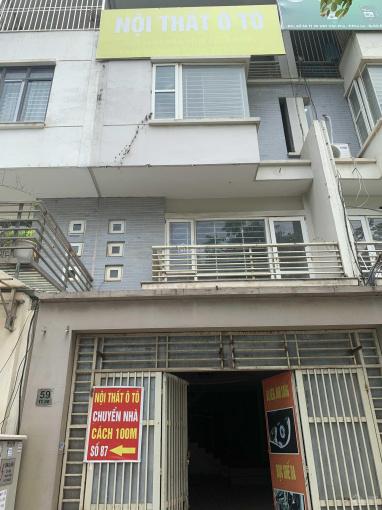 Cho thuê nhà mặt đường Lê Trọng Tấn - Hà Đông ảnh 0