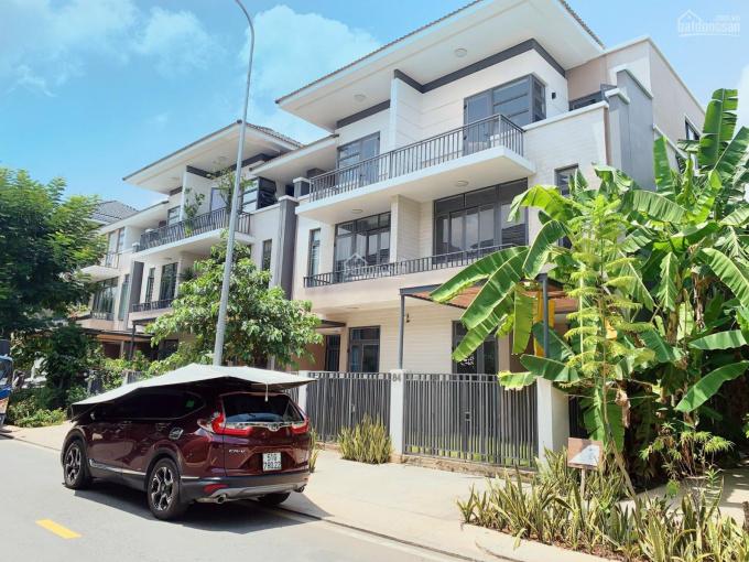 Bán nhà phố Lavila 6x17.6m, 5.5x17.6m - cam kết giá tốt nhất 8,5 tỷ/căn (có sổ). LH 0934416103 ảnh 0