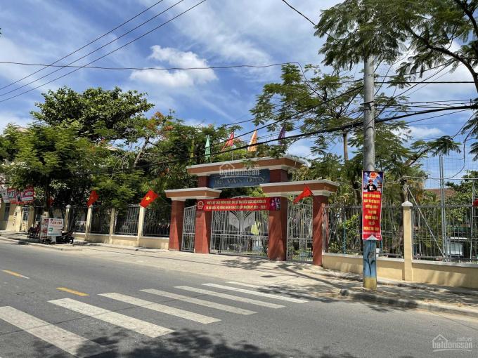 Bán đất đường Hà Huy Tập đối diện cổng trường Bế Văn Đàn ảnh 0