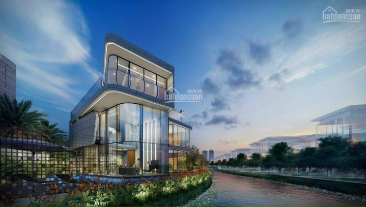 Sở hữu ngay Villas chuẩn 5 sao ven biển thành phố Đà Nẵng ảnh 0