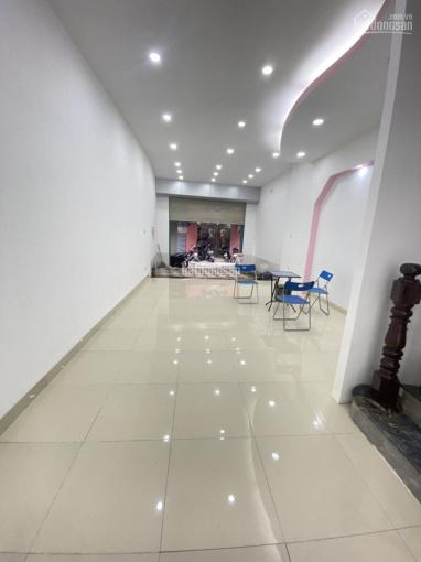 Cho thuê nhà Nguyễn Ngọc Vũ 95m2 5T, nhà thông sàn, mới, làm cửa hàng trưng bày, VP, CT, giá 29tr ảnh 0