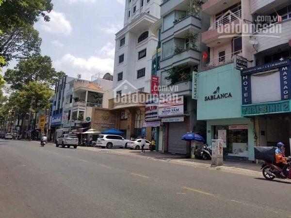 Bán nhà Quận 5, Nguyễn Trãi 4 tầng tặng toàn bộ nội thất cao cấp 6,6 tỷ ảnh 0