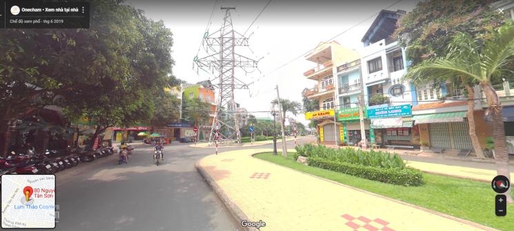 Bán nhà mặt tiền 80 Nguyễn Thế Truyện 4x15m, 1 trệt 3 lầu + sân thượng, nhà mới đẹp ảnh 0