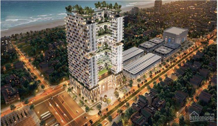 Chính chủ cần nhượng lại Căn hộ khách sạn Apec Mandala Whyndham Phú Yên, tầng 7, giá gốc ảnh 0
