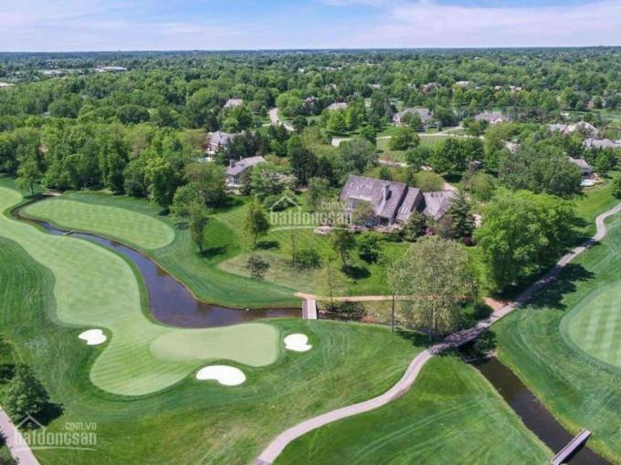 Bán căn villa golf dự án NovaWorld Phan Thiết, ngân hàng hỗ trợ lên đến 80% ảnh 0