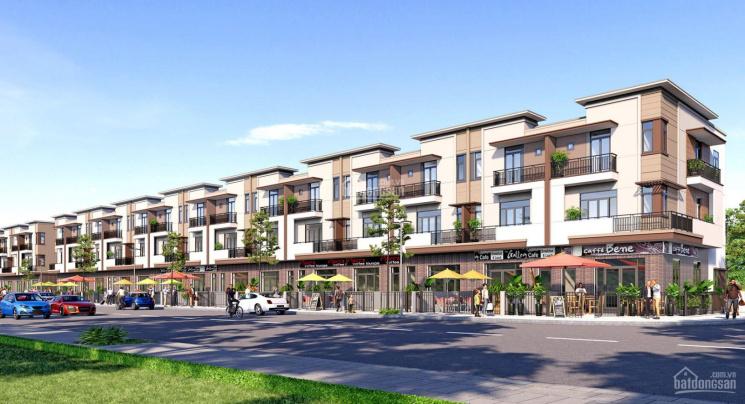 Shophouse Centa Riverside, DT 100 m2, đường 13.5m, giá chỉ từ 5 tỷ ảnh 0