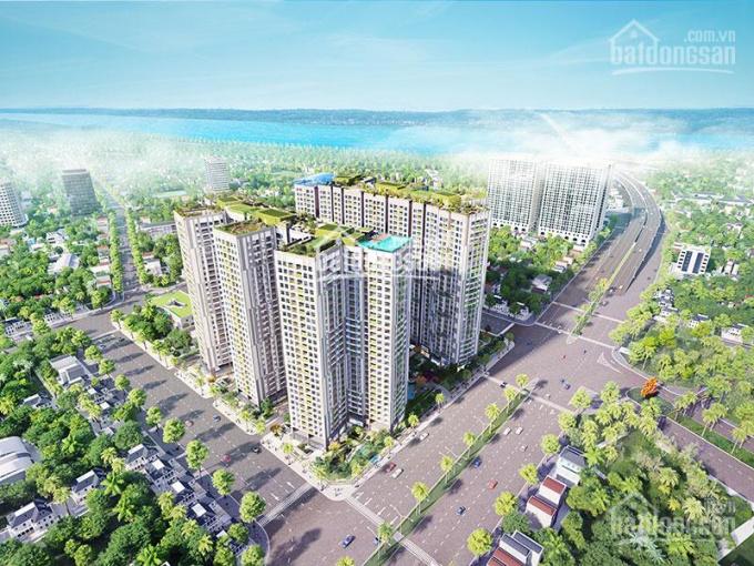 Bán nhà 5 tầng mặt phố Trường Chinh, DT 360m2, mt 18m, vuông vắn, LH: 0913851111 ảnh 0
