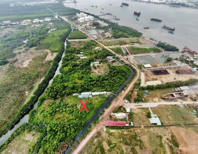 Mặt tiền Phan Văn Đáng, giáp sông ảnh 0