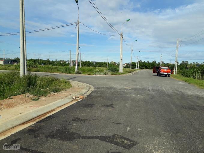 Bán nhanh lô đất nền mặt QL Ven Biển, Huyện Quảng Xương, Thanh Hóa, 100m2, MT 5m, giá 1,43 tỷ ảnh 0