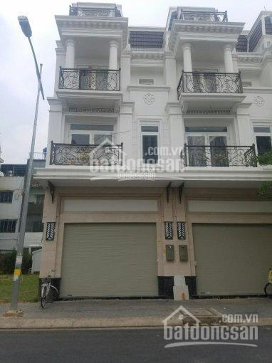 Căn mặt tiền đường Số 1 full nội thất gần Trần Thị Nghỉ, DT: 5x20m chỉ 17.2 tỷ ảnh 0
