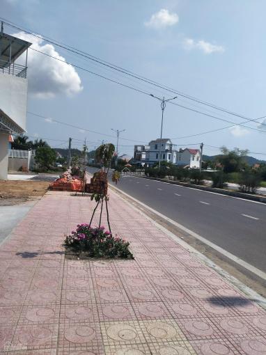 Nhà cấp 4 nhỏ xinh ngay trung tâm thị xã Ninh Hòa, cách đường 2 Tháng 4 chỉ 30m, 114,5m2 giá 1tỷ6 ảnh 0