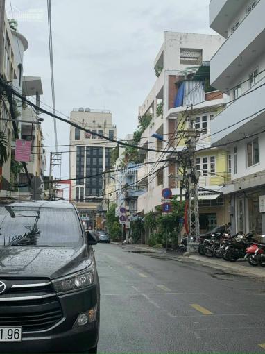 Bán gấp nhà mặt phố 4 tầng MT Đoàn Thị Điểm, Phú Nhuận DT 4.3x18m 19.5 tỷ có TL, LH 0936666139 ảnh 0