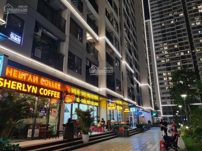 Shophouse Vinhomes Smart City 9 tỷ đang cho thuê 45tr/ tháng ảnh 0