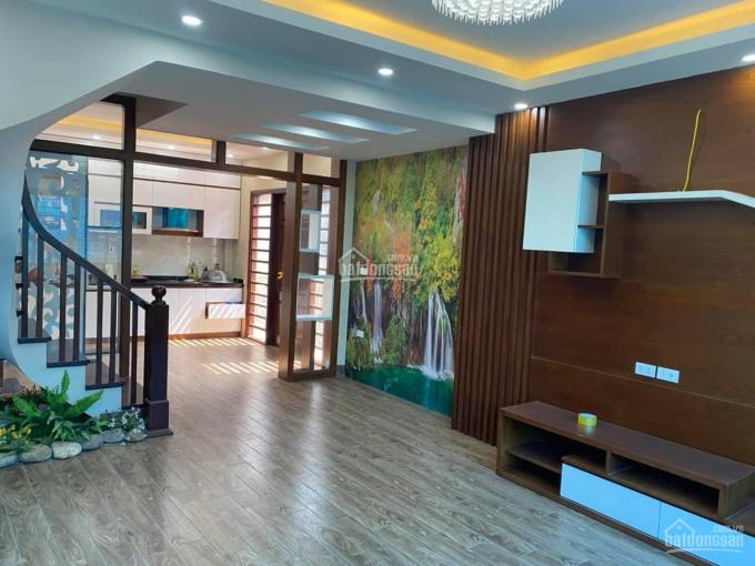 Bán nhà mặt phố Trần Quý Cáp, gần Nguyễn Khuyến kinh doanh ảnh 0