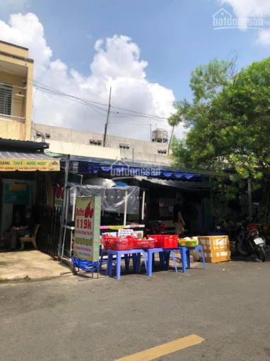 Bán nhà mặt đường Nguyễn Hữu Dật, 4m x 20m, giá 7.6 tỷ, P. Tây Thạnh, Q. Tân Phú ảnh 0