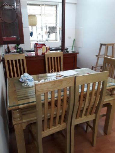 Cho thuê chung cư mini Nguyễn Lương Bằng - Đống Đa, 55m2, 1PN, cơ bản, 5 triệu/th ảnh 0