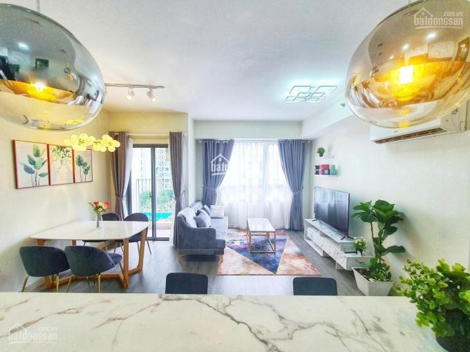 Bán căn hộ Copac Square, Q4, 127m2, 3PN, giá 3.5tỷ, giá thật, căn hộ có ban công, LH 0902663022 ảnh 0