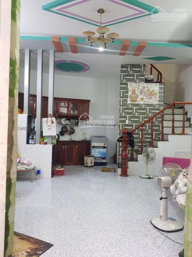 Tôi về quê làm ăn nên bán gấp nhà đang ở đường Quách Điêu, Bình Chánh với giá mềm, LH 0705759976 ảnh 0