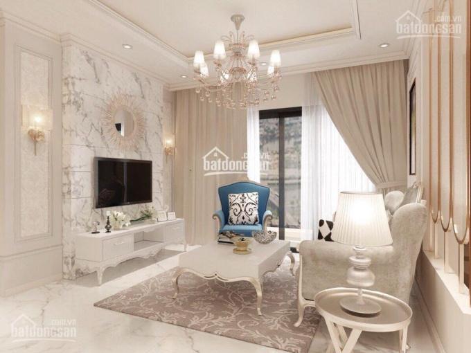 Hot! Cần bán gấp căn hộ giá thật, Terra Royal Quận 3, 58m2 2 PN, giá 4.7 tỷ TL, LH 0796466744 Nhân ảnh 0