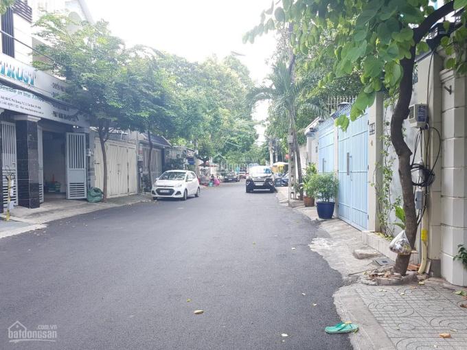 Biệt thự (210m2) đường Cộng Hòa, Tân Bình có sân vườn, thang máy. Giá 25.5 tỷ ảnh 0