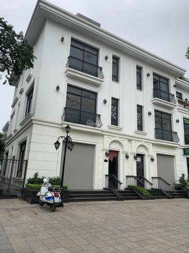 Chính chủ cho thuê nhà KĐT Định Công DT 90m2x5T, MT 5m Vỉa hè rộng ô tô đỗ cửa. Giá 20tr 0977433269 ảnh 0