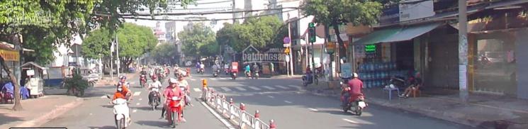 Bán nhà mặt tiền đường Nguyễn Sơn, 4.1x17.7m, 2 lầu ảnh 0