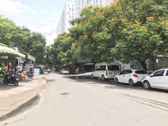 Bán đất Dự án Địa Ốc 3 - Khang An lô đối diện chung cư đường 16m; giá 65tr/m2; 0772 444 888 Mr. Hà ảnh 0