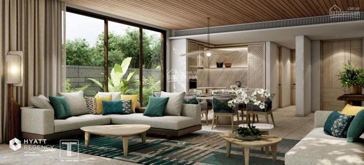 Chính chủ cần bán biệt thự Hyatt Regency Hồ Tràm, 2PN, full nội thất, giá 21,5 tỷ. LH 093 893 7978 ảnh 0