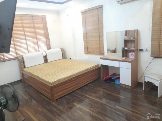 Cho thuê nhà riêng Trương Định 40m2 x 6 tầng, chính chủ cho thuê giá 12 triệu/tháng ảnh 0