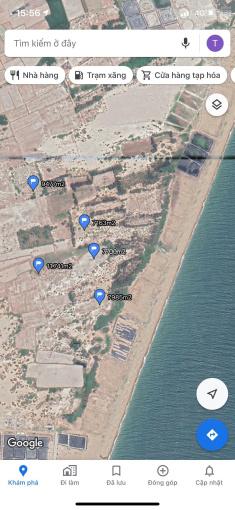 Cần bán mấy lô đất ven biển Hòa Thắng, đã có sổ đỏ sẵn. LH 0903.87.88.53 ảnh 0